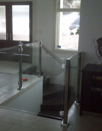 A-Direct Access Glass Ltd.
