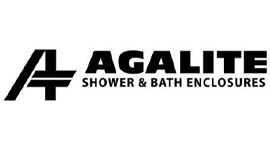 Agalite Shower and Bath Enclosures